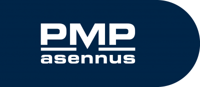 PMP-Asennus